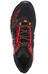 La Sportiva Bushido - Zapatillas para correr - gris/rojo